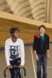 Abdi and Michael